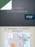 Explorer Notes PDF