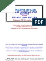 Dialog ust Umar assewed dengan ust Abu Haidar
