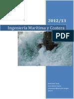 Ingeniería Marítima y Costera