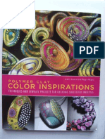 81307104 Polymer Clay Color Inspirations