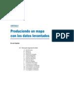 Cap Vi.- Produciendo Un Mapa Con Los Datos Levantados