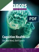 Aor Vol 4 Cognitive Health Singles