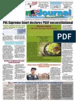 Asian Journal November 22, 2013 Edition