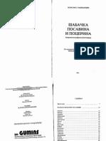 Šabačka Posavina i Pocerina - Vojislav S. Radovanović