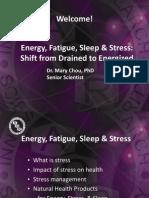 AOR Stress