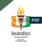 Sports Fest