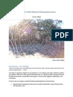 The Spider's Web Method of Winning the L - Johnny Mnemonic