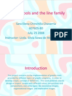 graphic tools and the line family sarachinchilla