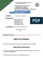 Diaposit. z.aditivos
