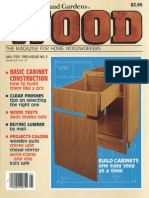 Wood 3 - 1985