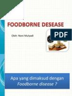 Foodborne Desease