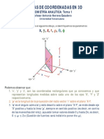Sistemas de Coordenadas - Antonio Herrera Escudero