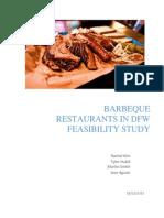 feasibility study final