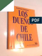 Los+dueños+de+chile