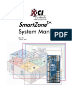SmartZone System Manual