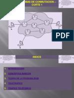 Sistemas de Cx - Corte 1