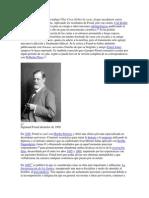 En 1884 Freud publicó su trabajo Über Coca
