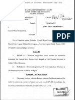 OCR Jim Lupient Oldsmobile Company Jim Lupient Buick Pontiac GMC v General Motors Corporation Complaint.pdf