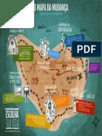 Mapa da Mudança - Paula Abreu
