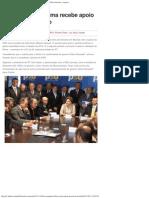 G1 – Blog do Camarotti » Em campanha, Dilma recebe apoio do PSD de Kassab (20-11-13)