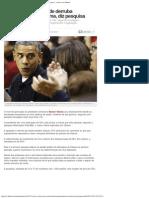 G1 - Novo sistema de saúde derruba popularidade de Obama, diz pesquisa (19-11-13)