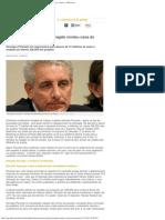Henrique Pizzolato_ Petista foragido montou caixa do mensalão - Brasil - Notícia