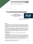 HTP - Estudio de Los Mecanismos de Adaptacion y Socializacion