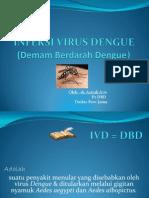 Az - Infeksi Virus Dengue