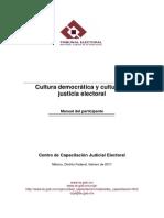 Manual Culturademo