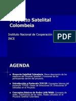 Proyecto Satelital Colombeia