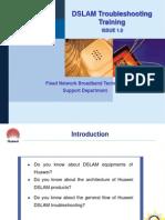 DSLAM-Troubleshooting-Training.ppt