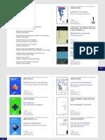 Catálogo M&D Educación