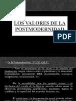 Postmodernism o