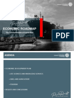 Economic Roadmap Nov21 2013