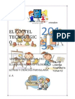EL CÓCTEL TECNOLÓGICO