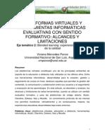 3-23-Ponce Plataformas Virtuales y Herramientas Informaticas Evaluativas Con Sentido Formativo