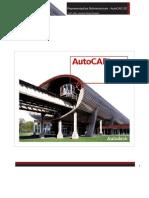 Apostila de Representaçoes Bidimensionais AutoCAD 2D