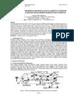 Faktor Yang Mempengaruhi Kualitas Jaringan Sensor