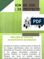 GESTION  DE  LOS RIESGOS  DE  PROYECTO.pptx