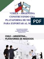 Chile Plataforma de Negocios