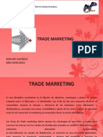Trade Marketing Maylari g