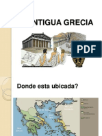 La Antigua Grecia Final