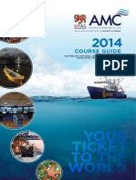 AMC Course Guide 2014