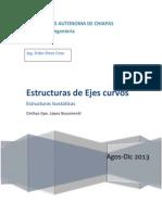 Estructuras Isostaticas