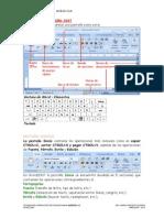 Elementos de Word 2007