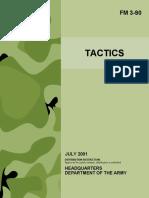 Army Tactics