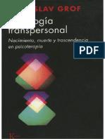 GROF - Psi Transpersonal - 01