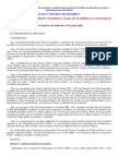 DS009-2006-MIMDES Disponen la implementación de Lactarios en instituciones del Sector Público donde laboren veinte o más mujeres en edad fértil