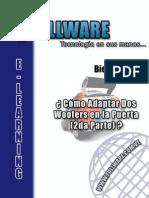 Adaptar+Dos+Woofers+en+La+Puerta+(2da+Parte)