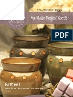 Scentsy Fall/Winter 2009